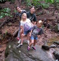 Fossil Hunters- July 19 to 23 (Ages 7-11)