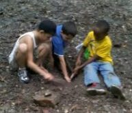 Earth Explorers- July 12 to 16 (Ages 7-11)