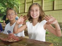 Nature Rangers- August 9 to 13 (Ages 7-11)