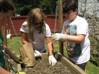 Ancient Detectives- June 28 to July 2 (Ages 9-13)