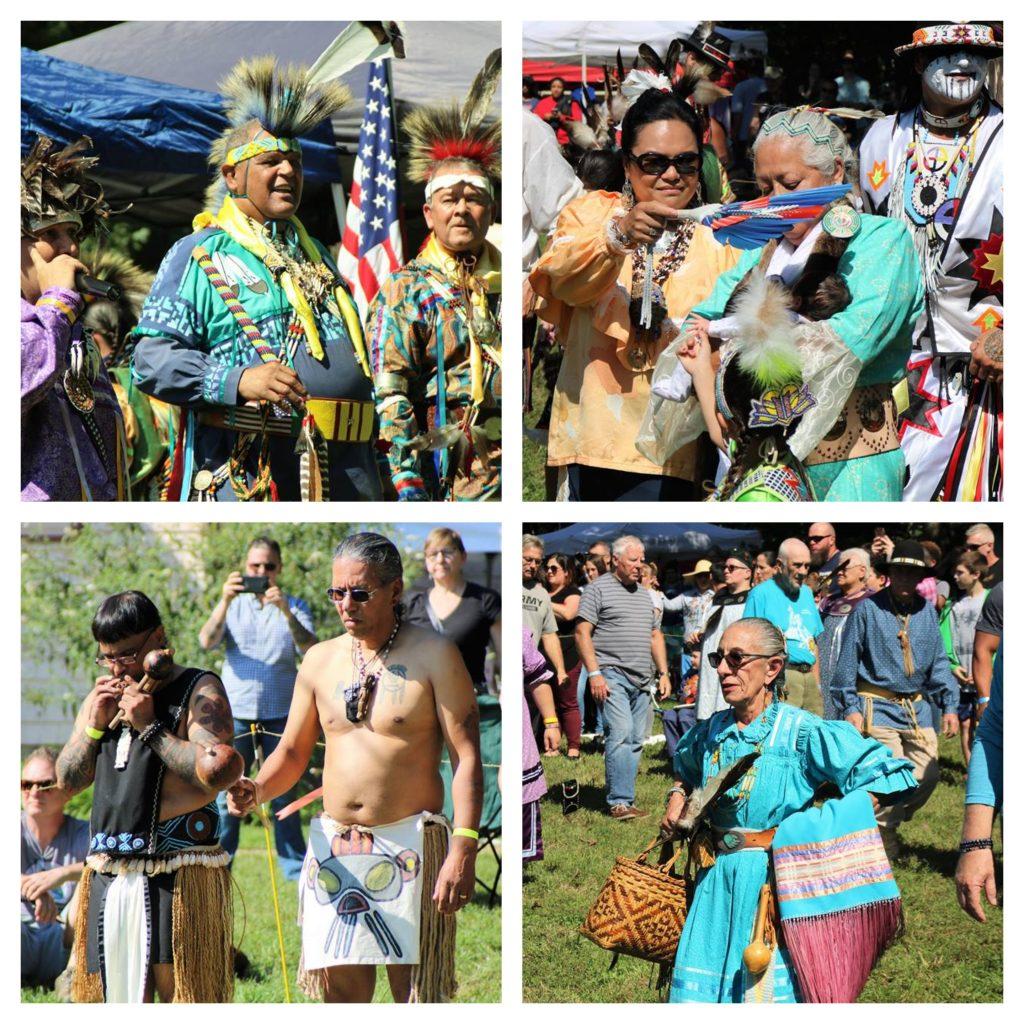 Iron Hill Powwow 2021 @ Iron Hill Museum